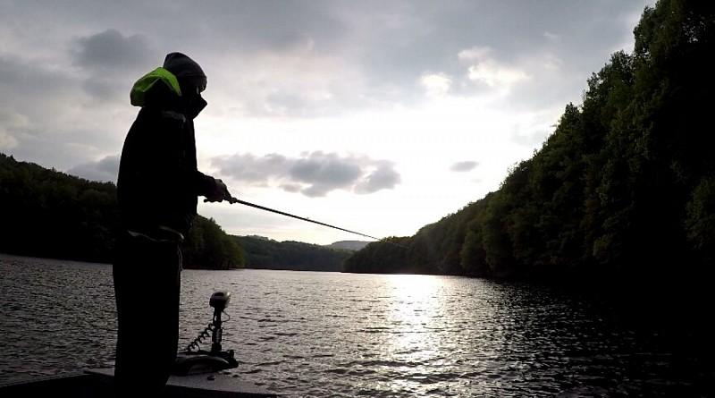 WM Guide de pêche