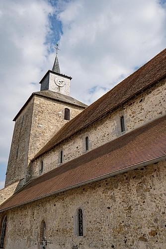 Eglise Saint-Pierre / Saint-Paul