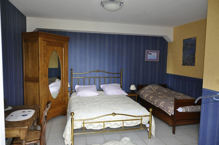 CHAMBRE D'HOTE BAULAY_3