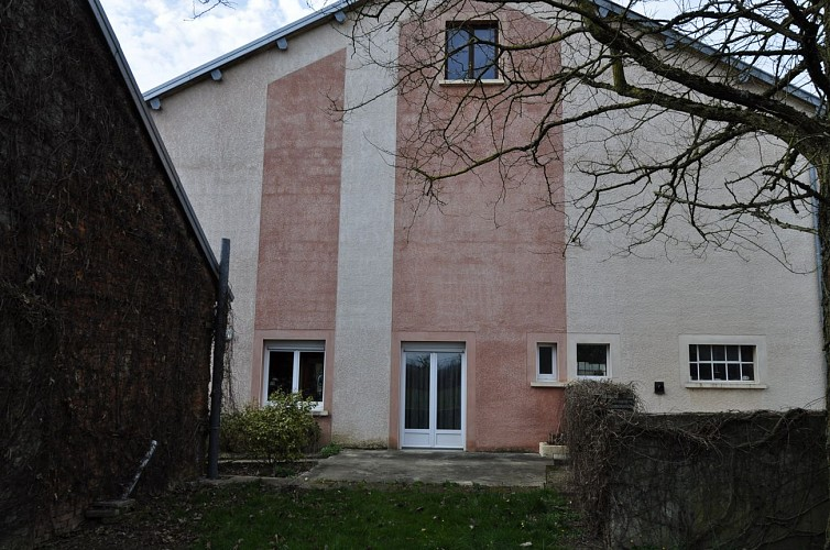 CHAMBRE D'HOTE BAULAY_6