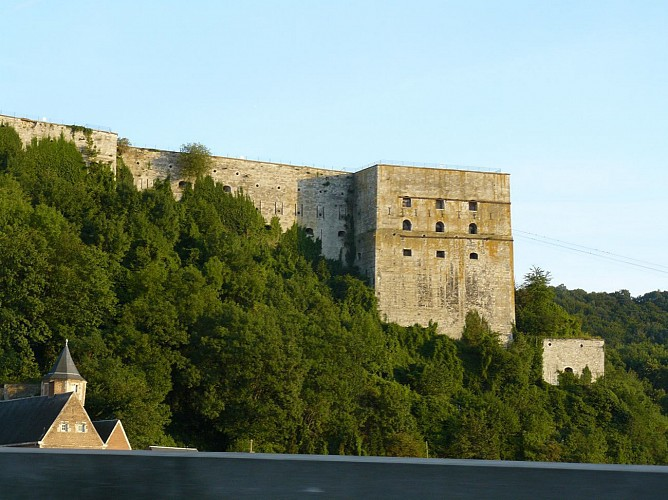 Fort de Huy (NBB34)