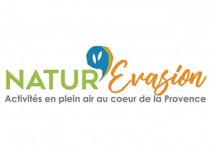 Natur'Evasion - Canoe