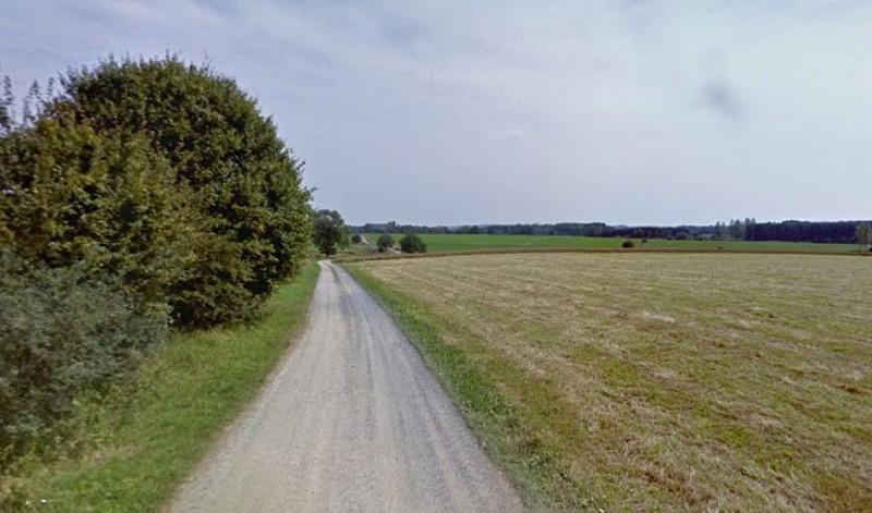 Chaussée romaine ou chaussée Brunehaut