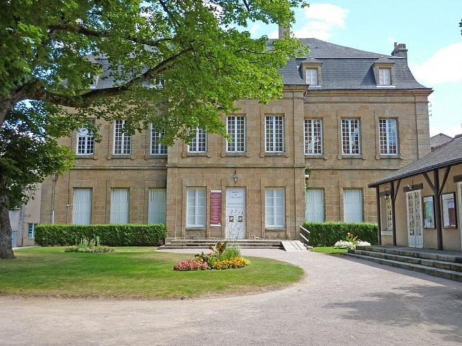 Hôtel de Villaines