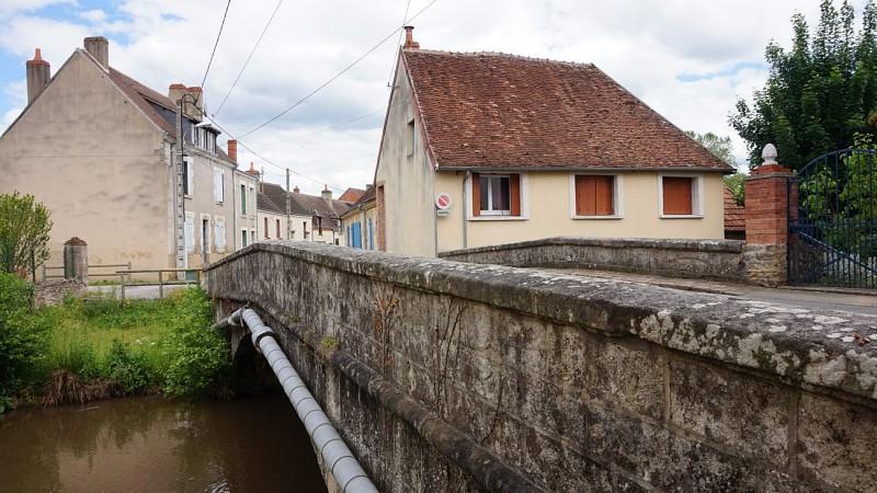 Pont des Cabignats