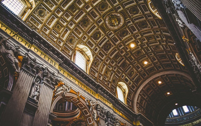 Semi Private Guided Tour - Vatican Museums, Sistine Chapel & St. Peter's Basilica