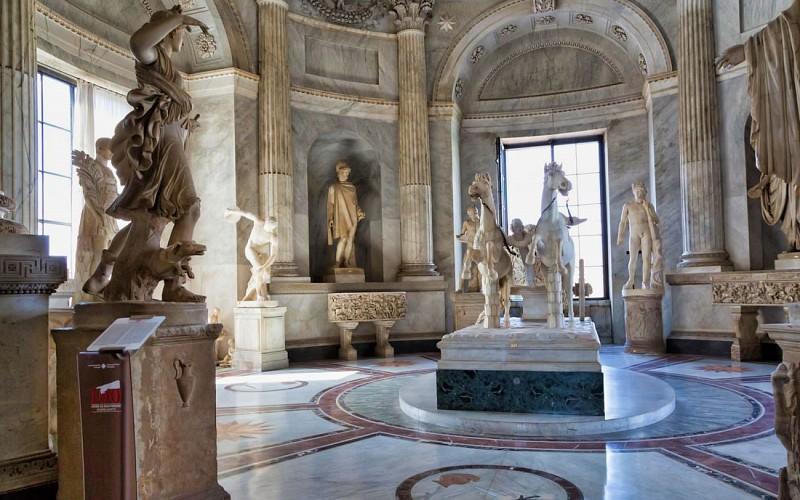 Vatican & Papal Tombs: Treasures of the Sistine Chapel