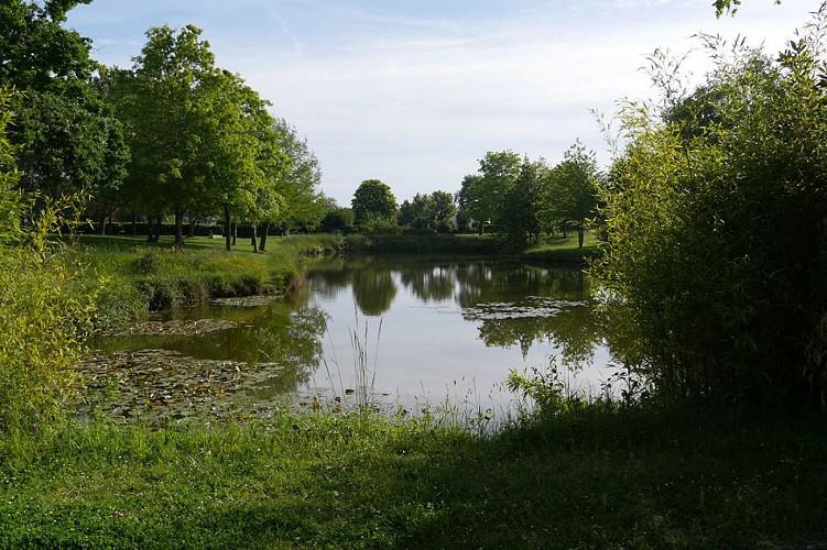 Parc de la Jaudette