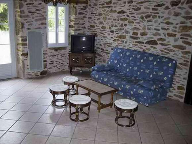 Location Gîtes de France  - Réf : 19G5280