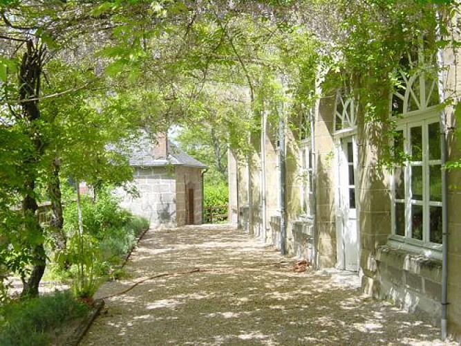 Grottes de Saint-Antoine Hostel