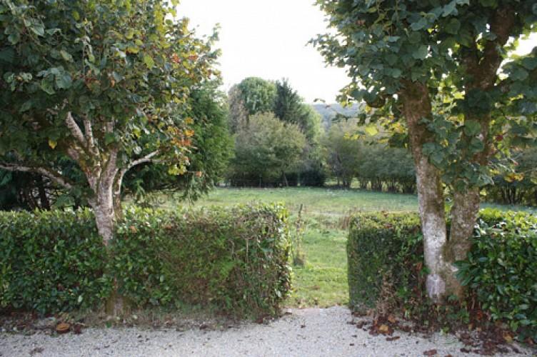 Location Gîtes de France  - Réf : 19G4164