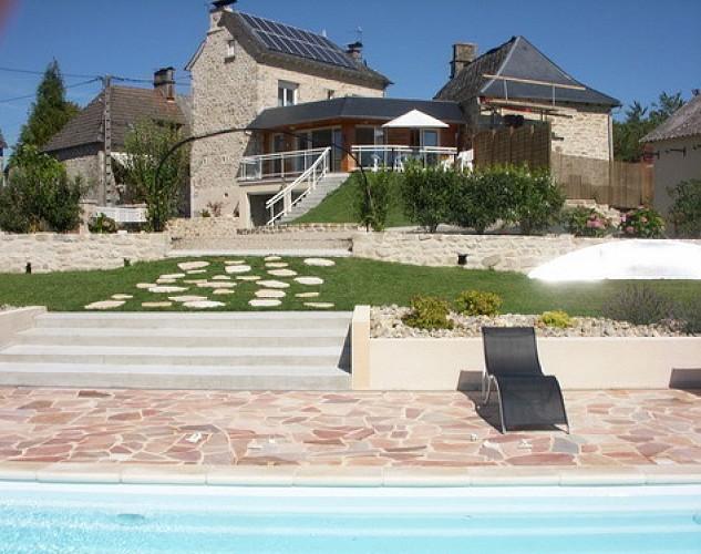 Location Gîtes de France  - Réf : 19G5377