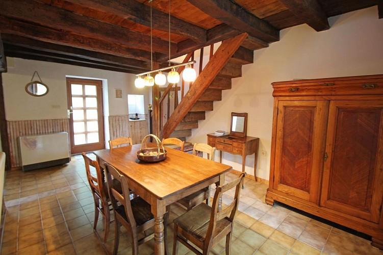 Gîtes de France La Petite Maison