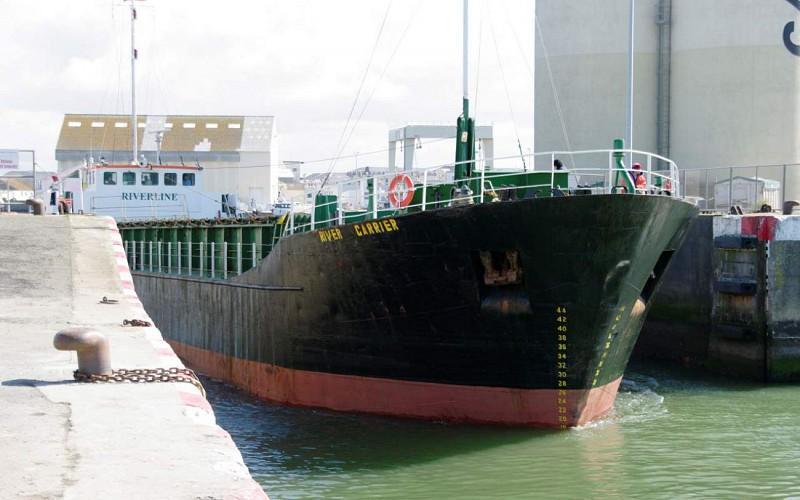 Port de Commerce et Entente cordiale