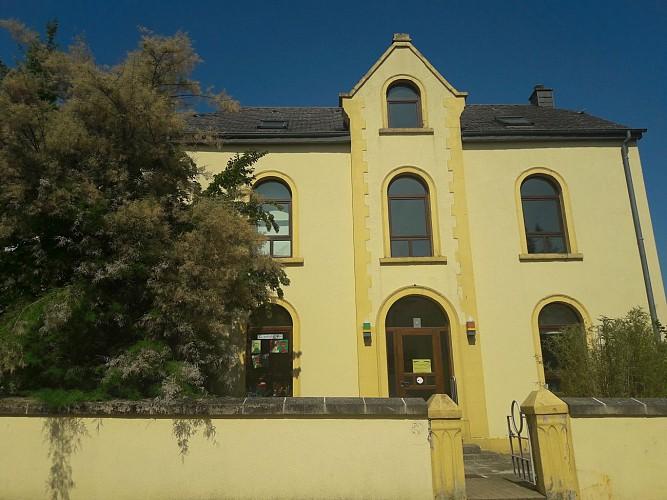 Ecole communale de Toernich