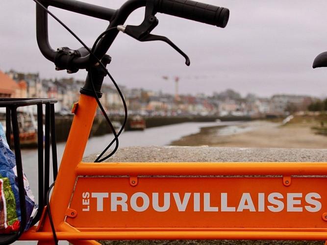 Les Trouvillaises wheeled vehicle hire