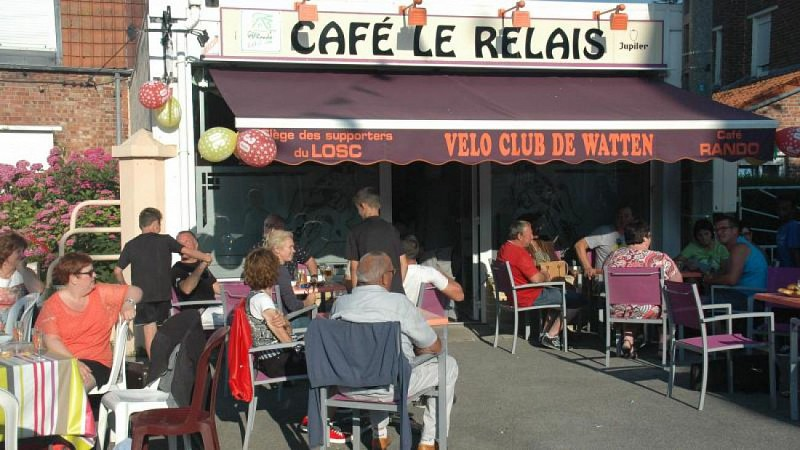 Watten - Café le Relais