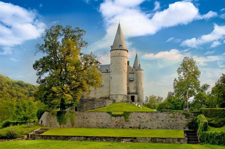 Château de Vêves (Schloss)