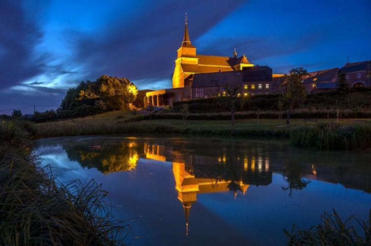 Clermont-sur-Berwinne, een van de Mooiste Dorpen van Wallonië
