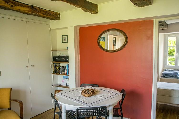 La Petite Maison - Chambre d'étape pèlerins