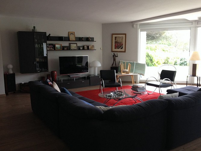 Appartement Giry ANG2327