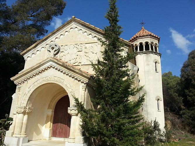 La chapelle du Layet
