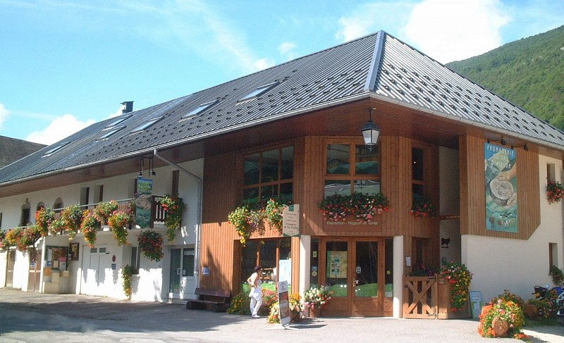 Kaasmakerij Val d'Aillon