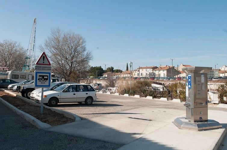 Aire de Services Beaucaire
