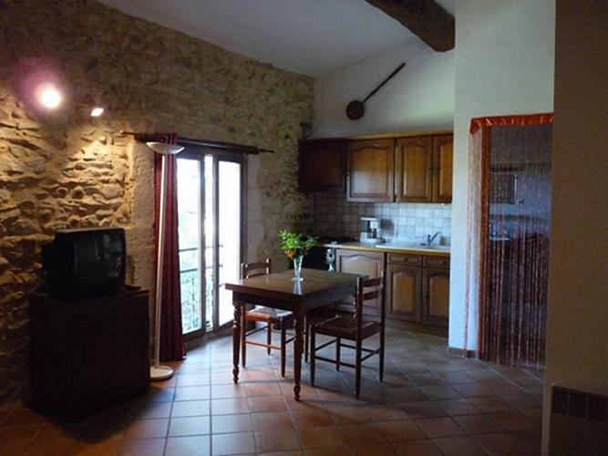 Gîte n°30G10326 – NIMES – location Gard
