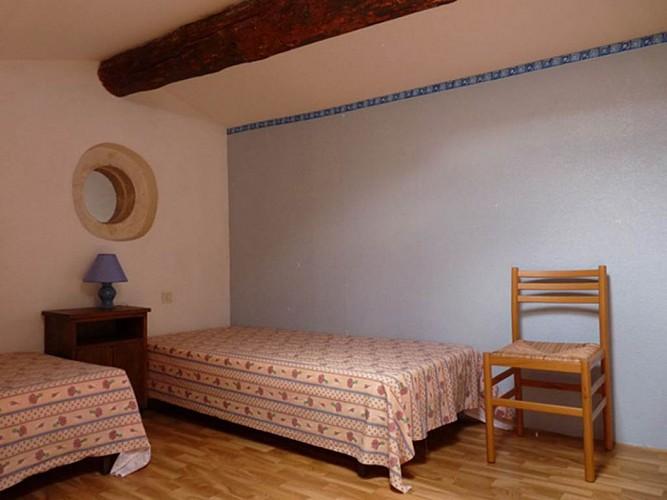 Gîte n°30G11707 – NIMES – location Gard