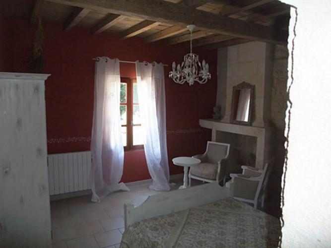 """Gîte """"Mas de Villages"""" – FOURQUES – location Gard"""