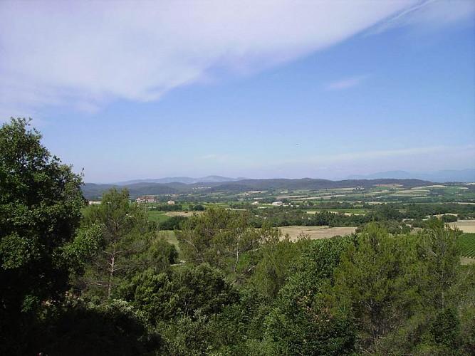 La Boissière et le Vialat
