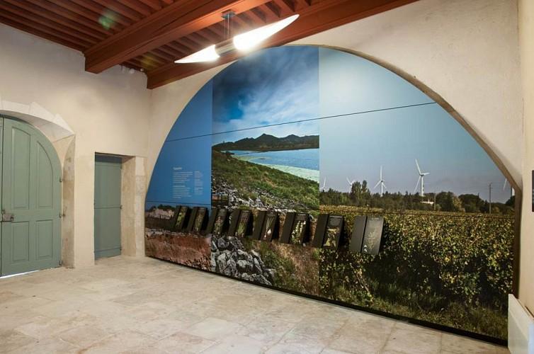 Maison du tourisme et du patrimoine