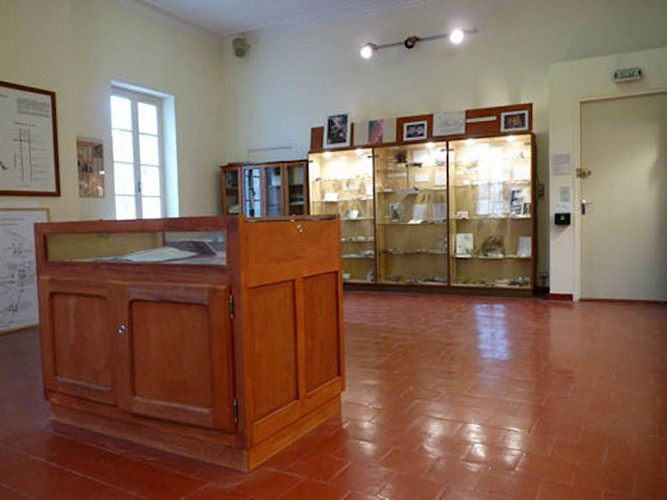 Musée Saturnin Garimond
