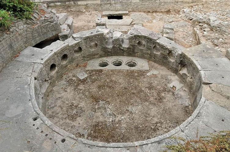 castellum-divisorium