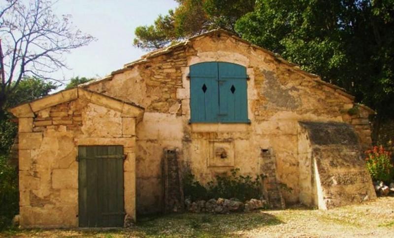 Domaine d'Escattes - Jardin Meli Melo