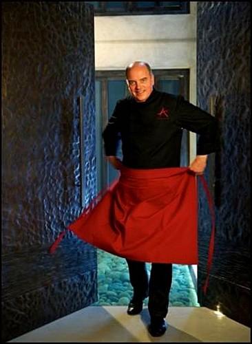 Chef Michel KAYSER