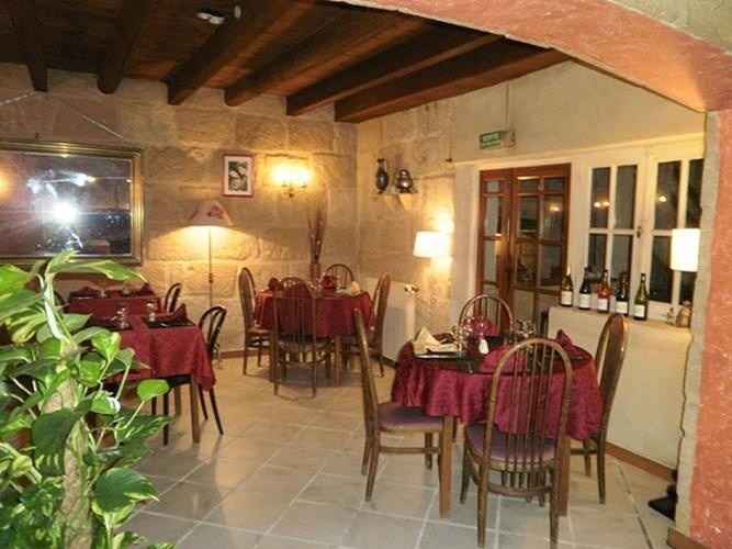 sernhac;gard;auberge du guigare;restaurant