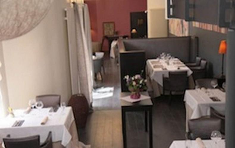 2012 Restaurant CROIZARD