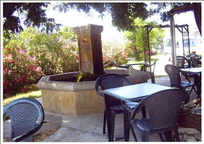 sernhac;gard;restaurant