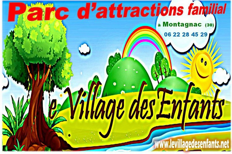 Village des enfants - MONTAGNAC