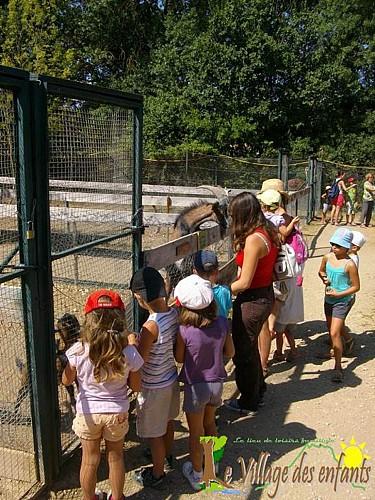 Le Village des enfants-Montagnac 3