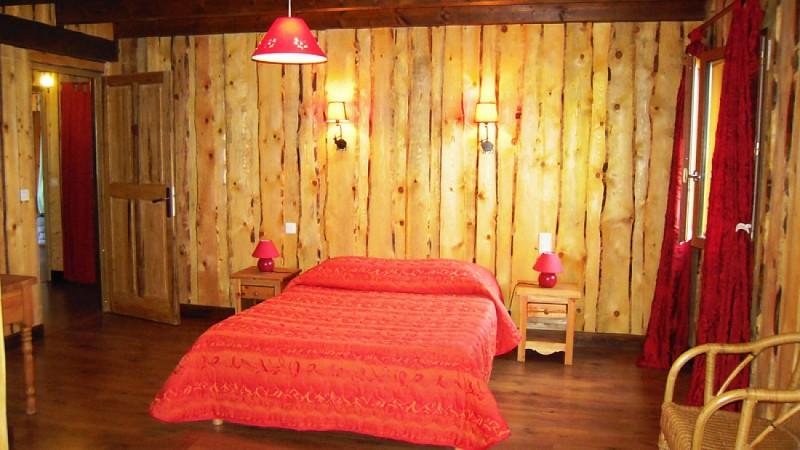 Chambres d'hôtes la Biolaz