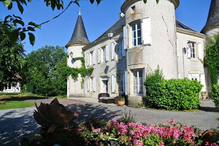 Château L'Oranagerie