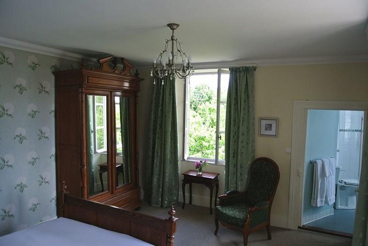 Chambre d'hôtes L'Orangerie