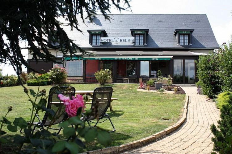 Hotel-du-Relais-Brimant-Louzy-Thouarsais-Deux-Sevres-Nouvelle-Aquitaine