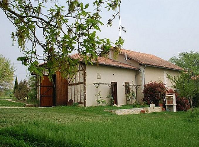 Maison le Chai