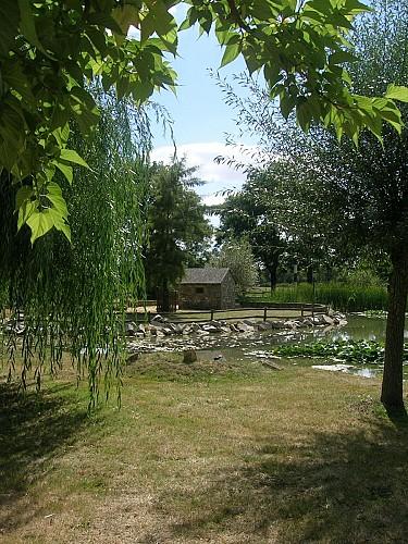 Racka Parc Mouton Village
