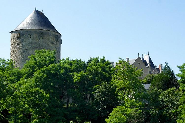 Tour du prince de galles patrimoine Thouars Thouarsais compresse4.jpg_4