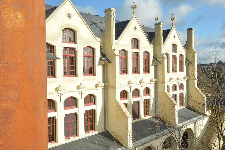 hôtel particulier Tyndo patrimoine Thouars .JPG_2